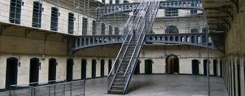 Kilmainham Gaol – Informationen und Öffnungszeiten