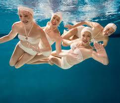 the u s olympic synchronized swim duet