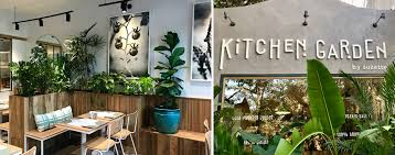 kitchen garden opens its third