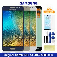 4.5'' Amoled A300 Lcd For Samsung ...