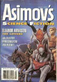 Arnason Eleanor -