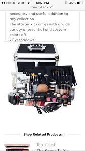 makeup artist starter kit uk saubhaya