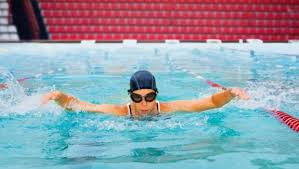 11 one hour medley swim workouts active