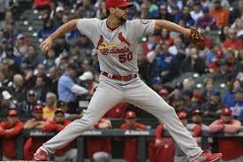 Adam Wainwright returning to Cardinals for 15th big league season ...