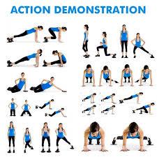 core workout discs core ab exercise gym