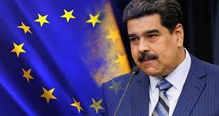 LLUVIA DE SANCIONES Union Europea anuncian mas sanciones en contra ...
