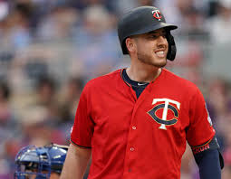 C.J. Cron's baseball family pedigree helping him fit in nicely ...
