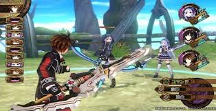 Fairy Fencer F Advent Dark Force For Ps4 Gains New Screenshots One Angry Gamer
