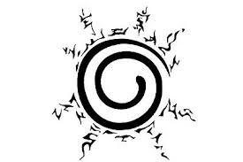 Naruto Seal Vinyl Decal Home Garden Children S Bedroom Child Decor Decals Stickers Vinyl Art