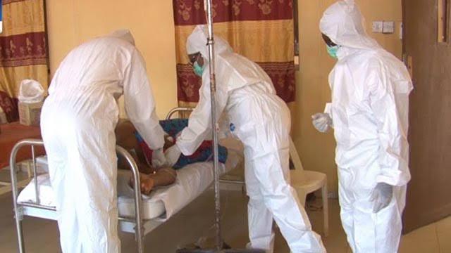 "Image result for Lassa fever: Medical doctor, 10 others quarantined in Taraba"""