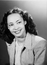 Mildred Smith, Los Angeles, 1947 — Calisphere