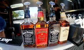 jack daniel s whisky flavours