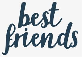 best friends png images free