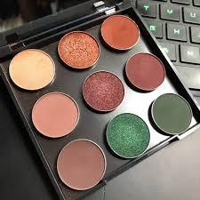 customizable makeup palette saubhaya