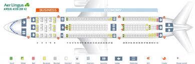 aer lingus fleet airbus a330 200
