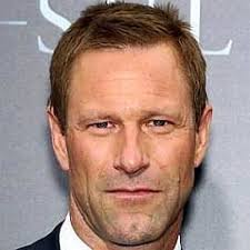 Who is Aaron Eckhart Dating Now - Girlfriends & Biography (2020)