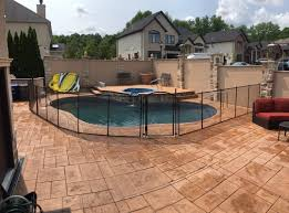 Baby Guard Pool Fence Of Long Island West Islip Ny Swimming Pools Public Mapquest