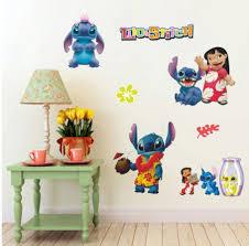 Lilo And Stitch Wall Decal Amazon Art Lazada Australia Canada Vamosrayos
