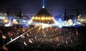 Glastonbury Festival locks Major Lazer ...