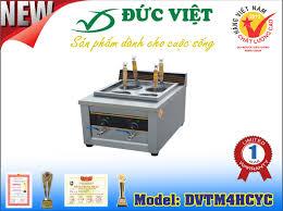 Hình ảnh của - Nơi bán Bếp trần mỳ Đức Việt DVTM4HCYC giá rẻ nhất ...