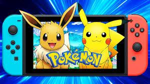 Pokemon Let's Go, Pikachu & Eevee vs. Pokemon Yellow Graphics ...