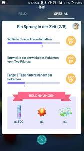 Pokémon GO: Celebi Questreihe - Komplettlösung