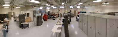 The Spacecraft Charging and Instrument Calibration Laboratory: A New  Frontier in American Spacecraft Charging R&D