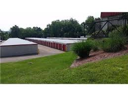 self storage units in north canton