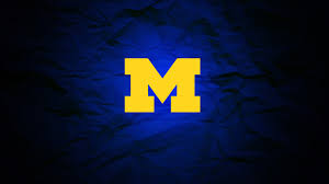 michigan wolverines screensaver and