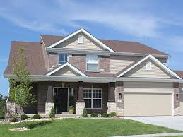 new homes in lake st louis missouri