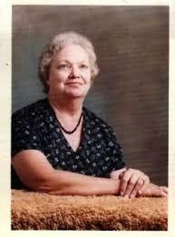 Glenda Madge Smith Kilpatrick (1928-1994) - Find A Grave Memorial