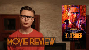 The Outsider - Movie Review - YouTube