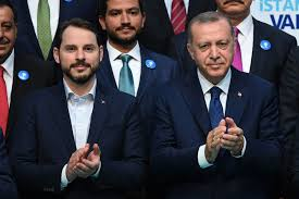 Behind Trump's Dealings With Turkey: Sons-in-Law Married to Power ...