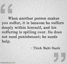 quotes about hurting someone you love unintentionally