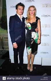 New York, NY, USA. 2nd Dec, 2014. Rupert Friend, Aimee Mullins at ...