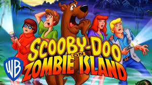 Scooby-Doo! | Zombie Island | First 10 Minutes
