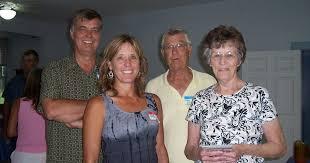 George Hamilton Family: More Hamilton's