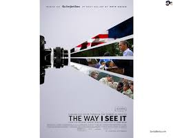 The Way I See It Movie Wallpaper #1