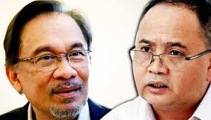 Anwar sudah 'bersih', boleh kerjasama lawan Najib, kata bekas ...