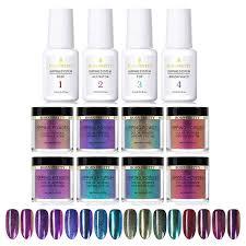 10 best dip powder nail kits rank style