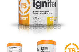 cardio igniter pre workout supplement