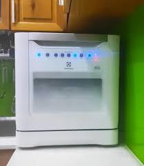 Hangbep.com - Máy rửa chén bát Electrolux 8 bộ siêu tiện...