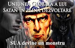 Uniunea Globală a lui Satan în plină dezvoltare | SUA devine un ...