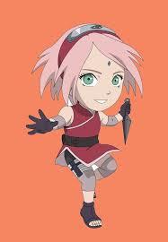 Tổng hợp những hình ảnh Naruto Chibi đẹp nhất - Ảnh hoạt hình
