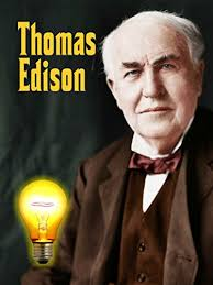 Amazon.com: Thomas Edison eBook: Nandini Saraf: Kindle Store