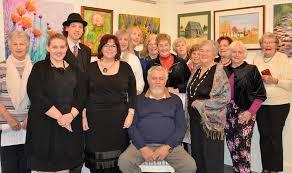Art with Class: Myrna Day, Kim Prior,... - Tumut Art Society, Inc | فيسبوك