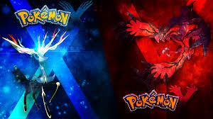 50+] Pokemon X and Y Wallpapers on WallpaperSafari