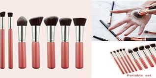 best affordable makeup brush set in india