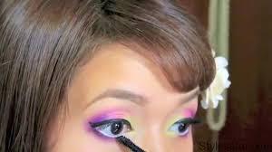 nicki minaj makeup tutorial star