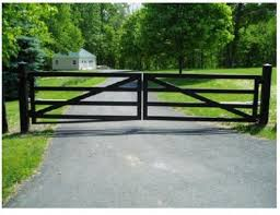 Online Get Cheap Driveway Gates Farm Gate Farm Gate Entrance Farm Fence Gate